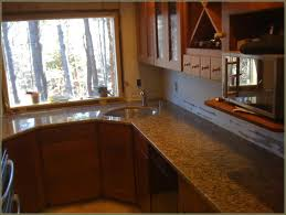 Kitchen Island Granite Countertop Granite Countertop Kitchen Cabinet Paint Ideas Colors Vinyl Peel