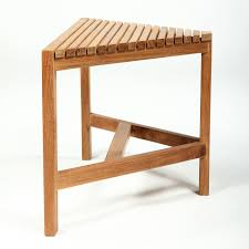 Teak Benches For Showers Teak Shower Bench U2014 Readingworks Furniture How To Build A Teak