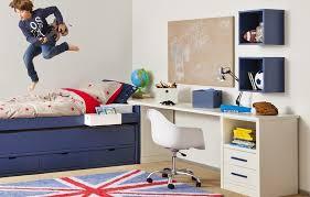 bureaux chambre stunning bureau pour chambre garcon pictures matkin info