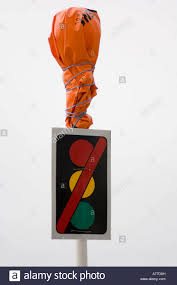 Traffic Light Order Out Of Order Traffic Light Stock Photo Royalty Free Image