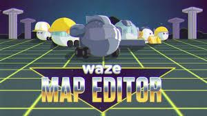 Waze Social Gps Maps Traffic Welcome To The Waze Map Editor Youtube