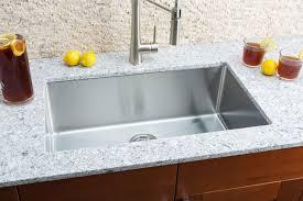 hahn stainless steel sink stainless steel small radius kitchen sinks shophahn com