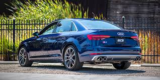 audi s4 exhaust 2018 audi s4 exhaust systems