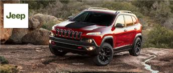 built jeep cherokee 2015 jeep cherokee near west bend wi