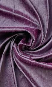 Plum Faux Silk Curtains Purple Silk Curtains Smokey Plum Vintage Textured Faux Silk