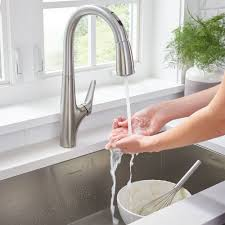 touch activated kitchen faucets full size of activated kitchen