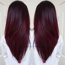 Frisur Lange Haare V by 10 Schöne Frisur Ideen Für Lange Haare