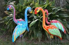 pink flamingo lawn ornaments bulk how to find suitable flamingo