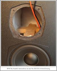 Svs Bookshelf Speakers Svs Sbs Scs 01 Home Theater Ensemble Good Things Come In Small