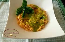 cuisiner courgettes la cuisine claudine risotto de langues d oiseau aux courgettes