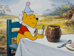 winnie pooh gif disney u0026 share giphy