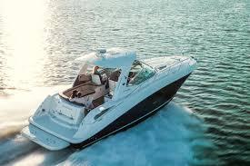 370 venture irwin marine