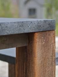 Cement Patio Table Concrete Outdoors Ideas An Outdoors Project Concrete