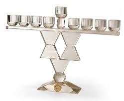hanukkah menorahs for sale buy of david hanukkah menorah menorahs for sale