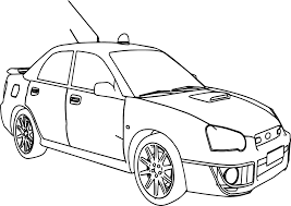 sport rally car boxer coloring page wecoloringpage