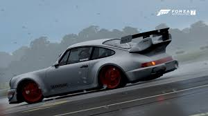 porsche hoonigan 2017 console screenshot thread read rules in op page 186 neogaf