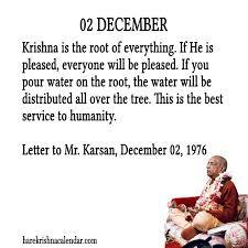 02 december spiritual quotes by iskcon desire tree