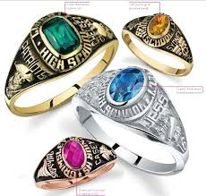 highschool class ring 27 best class rings images on high schools landing