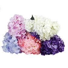 online get cheap purple hydrangea wedding aliexpress com