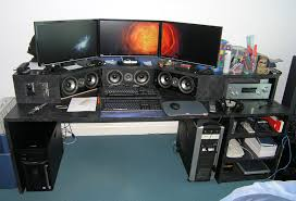 Best Gaming Pc Desk Marvelous Custom Desk Design Ideas Top Office Furniture Plans With