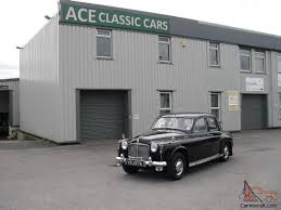 100 rover p4 manual 1957 rover 90 saloon price estimate