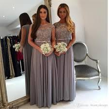 alexia bridesmaid dresses lace grey chiffon alexia bridesmaids dresses with