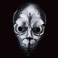 aliexpress com buy good quality hellboy anime mask full face