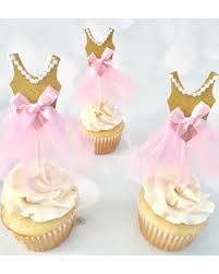 ballerina cake topper deals on ballerina cake topper ballet cupcake