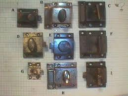 robinson u0027s antiques antique hardware cupboard latches