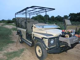 african jeep keir alexa