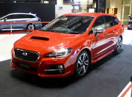 subaru custom cars subaru levorg gt this to me would be the best cross country