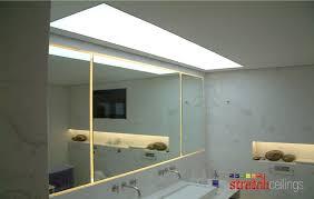 Bathroom Ceilings Kitchen And Bathroom Ceilings By Stretch Ceilings Ltd