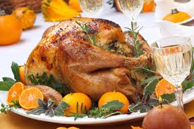 Turkey On The Table Have You Bought Your Turkey Yet 104 9 The Wolf