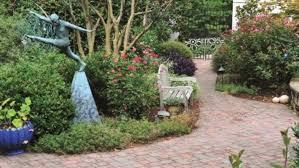 Diy Landscaping Ideas Courtyard Garden Design Books Margarite Gardens Garden Design