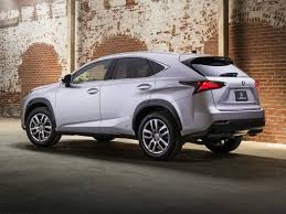 lexus crossover 2017 new 2017 lexus nx 300h price photos reviews safety ratings