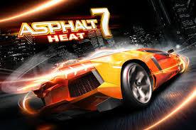 asphalt 7 heat apk asphalt 7 heat free android