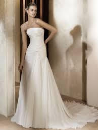 drop waist wedding gowns u2014 criolla brithday u0026 wedding the