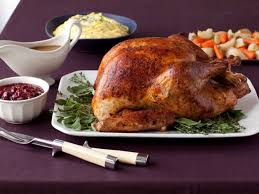thanksgiving turkey recipe roasted or fried your preference