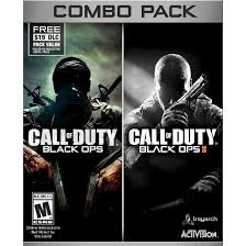 xbox 360 black friday deals target call of duty black ops 1 u0026 2 combo pack xbox 360 target