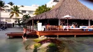 pelicano beach boca chica dominican republic youtube