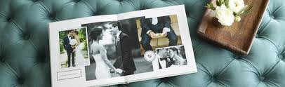 wedding photo album ideas how to make your own wedding album shutterfly