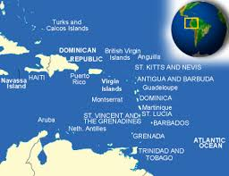 Map Of Virgin Islands Virgin Islands Facts Culture Recipes Language Government