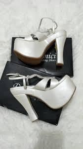 wedding shoes mangga dua jual donamici wedding shoes shoesaddyct