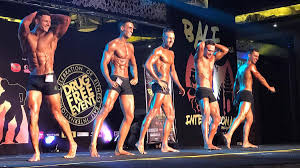 mandurah bodybuilder claims international prize mandurah mail