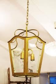 Art Nouveau Lighting Chandelier Large Viennese Art Nouveau Lamp 1965 For Sale At Pamono