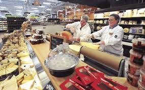 fred meyer thanksgiving hours pocatello fred meyer hosts grand re opening friday members