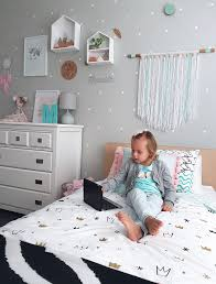 meredith u0027s pastel room with happy vibes kids interiors