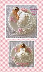 baptism cake toppers baptism gown cake topper christening angel wings baptism holy