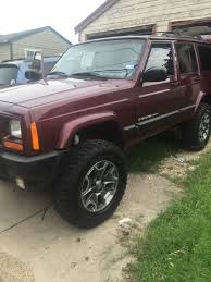 wk xk wheel tire picture rubicon wheels and tires do the fit an xj jeep cherokee forum