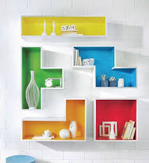 wall shelves pepperfry 8 eclectic pieces that prove you don t have to save all the fashion